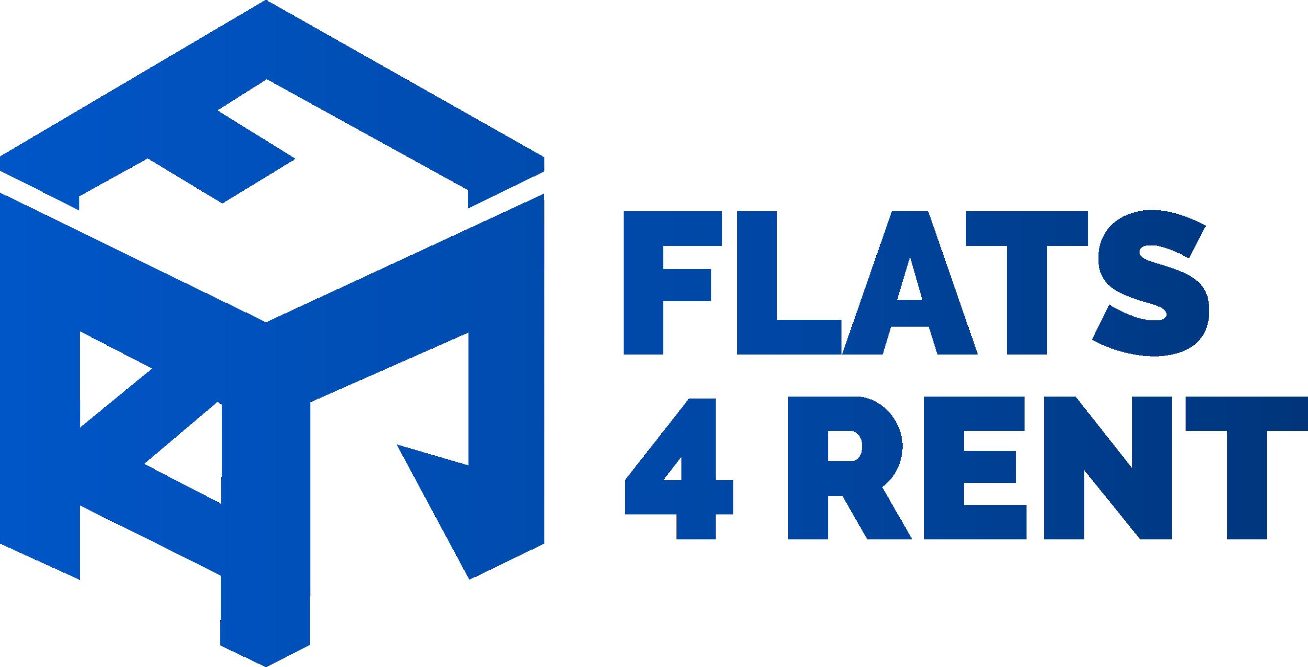 Flats4Rent Logo